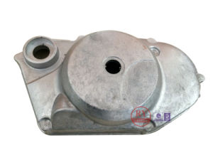 Aluminum Motorcycle Clutch Cap-Die Casting ADC-12 pictures & photos