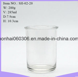 Mason Drinking Jar Tumblers with Lids 16 0z pictures & photos