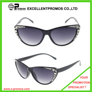 Sun Glasses, Promotion Custom Logo Sunglasses, OEM Plastic Sunglass (EP-G9200) pictures & photos