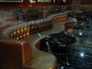Karaoke/Nightclub Couch pictures & photos