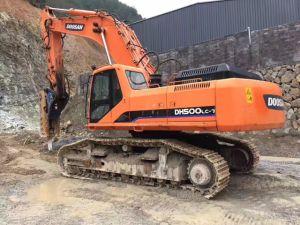 Used Excavator Doosan 500-7 pictures & photos