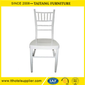 Wholesale Event White Party Metal Chiavari Chair pictures & photos