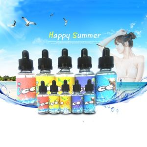 2016 Hot Sale High Quality Ice Series E-Juice