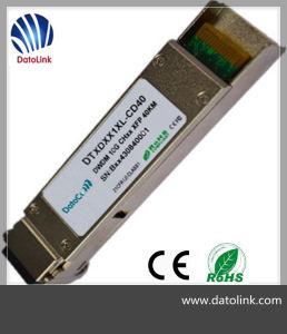 10GB/S XFP DWDM 40km/80km Optical Transceiver pictures & photos