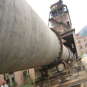 High Efficiency Rotary Kiln for Bauxite, Bentonite, Cement pictures & photos