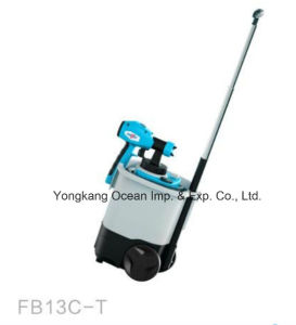 750W Fb13c-T HVLP Floor Based Spray Gun New pictures & photos
