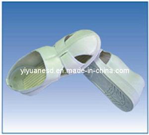 PVC ESD Shoes (YY-B4012)
