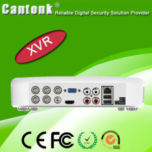 China Top Super Mini 5-in-1 DVR pictures & photos