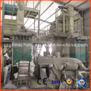 Automatic Dry Mortar Production Line pictures & photos