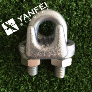 Wire Rope Clip, Wire Rope Clamp pictures & photos