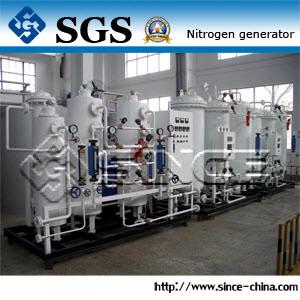 Nitrogen Generator for Beverage pictures & photos