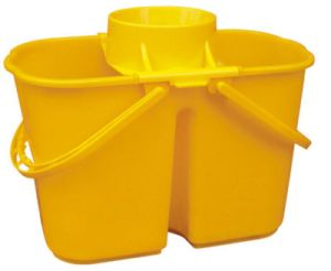 Plastic Portable Bucket with 15L Capacity (YG-84) pictures & photos