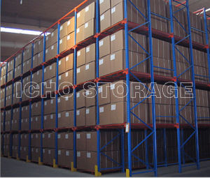 Heavy Duty Drive in Rack Storage Rack pictures & photos