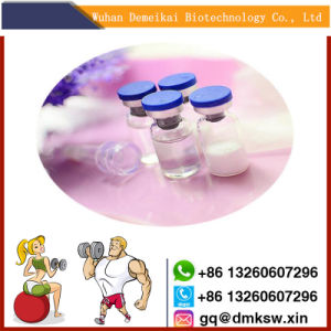 Antiplatelet Eptifibatide Hormones Peptides Powder China Suppliers pictures & photos