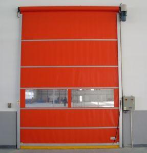 High-Speed Roll-up Door pictures & photos
