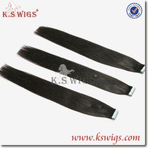 Premium Tape Hair Virgin Remy Hair Extension pictures & photos