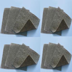 Disposable Sliver Calcium Alginate Dressing pictures & photos