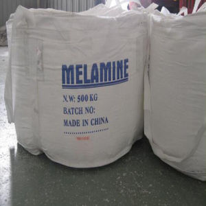 99.8% Melamine Powder with Best Price pictures & photos