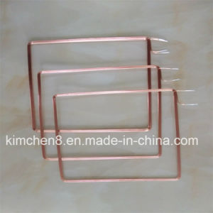 Inductor Coil for IC Card /RFID Induction Coil pictures & photos