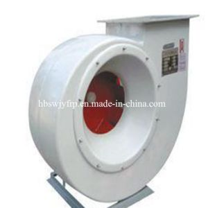 Large Volume Industrial Dust Collector Centrifugal Fan pictures & photos