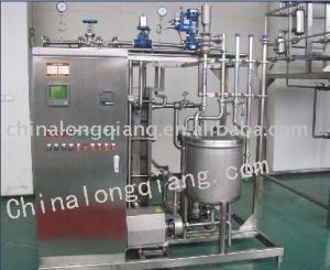 Plate Pasteurizer pictures & photos