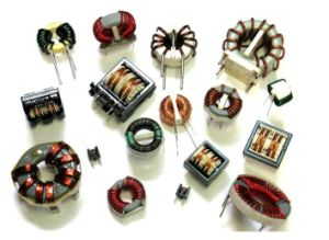 Power Choke Inductor Coil/Power Inductor pictures & photos