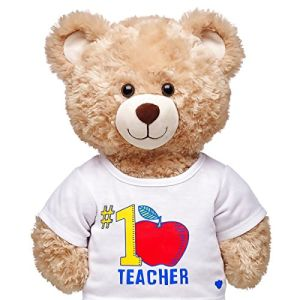 Custom Teddy Bear with T Shirt for Sublimation pictures & photos