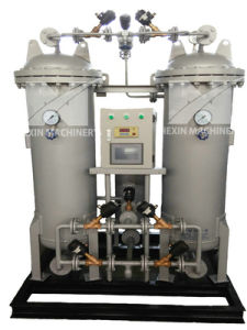 Small Nitrogen Generator Pressure Swing Adsorption pictures & photos