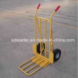 Foldable Metal Hand Trolley  (HT4024)