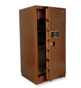 Single Door Electronic Safe for Office & Business