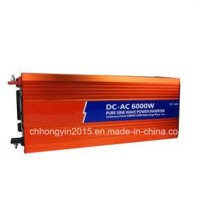 Excellent Quality Low Price 600W DC to AC Power Inverter pictures & photos