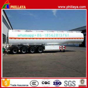 Carbon Steel Storage Tank Semi Trailer pictures & photos