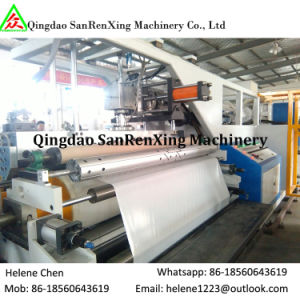 EVA TPU Coating Laminated Fabric Machine pictures & photos