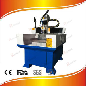 High Precision Discount Price Rmex 6090 Metal Mould CNC Router