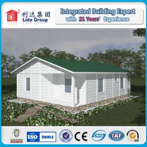 Venezuela Peru Chile Brazil Prefabricated House Modular House pictures & photos