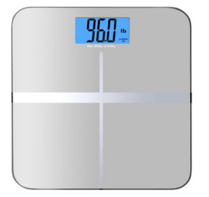 Digital Bathroomtempering Glassscale, Accurate Body Weight Scale pictures & photos