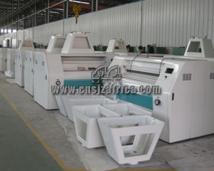 Europe Standard Flour Mill 220/24h pictures & photos