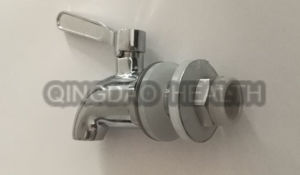 Stainless Steel 304 Basin Tap pictures & photos