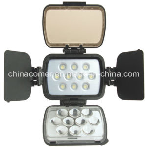 1800 Series LED News Camera Light (CM-HMC1800)