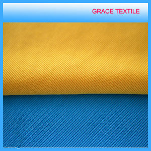 1X1 Knitting Spandex Rib Fabric for Sweatshirt and Waistcoat pictures & photos