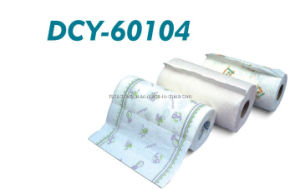 Dcy-60104-400 Seres Fully Automatic Toilet Roll / Kitchen Towel Product Line pictures & photos