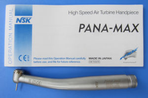 Promotional NSK Pana-Max, 3water Spray (quality A) High Speed Handpiece pictures & photos