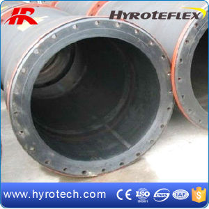 High Strength Helix Wire Suction Discharge Water Hose pictures & photos