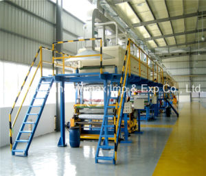 Base Material Coating Machine pictures & photos