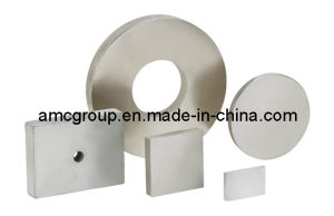 High Energy Product Ring Shape SmCo Magnet pictures & photos