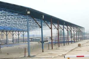 Low Cost Light Steel Structure Prefabricated Homes pictures & photos