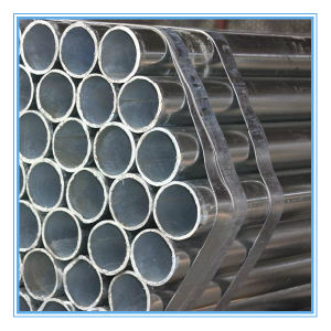 The Gas Conveying Alloy Steel Pipe