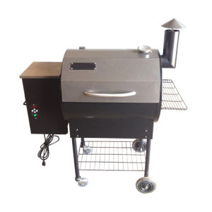 Digitally Controll Hot Selling BBQ Grill (SHJ-BBQ001) pictures & photos
