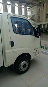 Mini Gasoline Waw Cargo 2WD New Truck for Sale From China pictures & photos