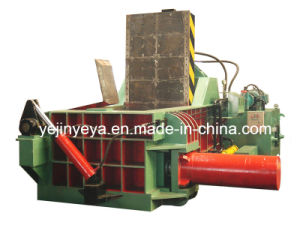 Hydraulic Bale Press for Metal Scrap (YDF-250C) pictures & photos